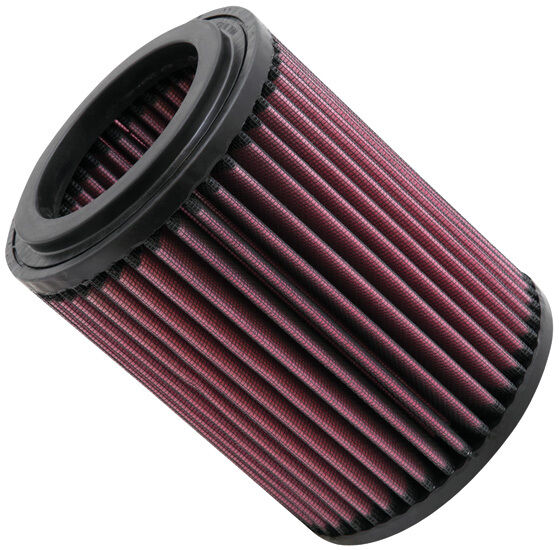 K&N Air Filter Element E-2429 (Performance Replacement Panel Air Filter)