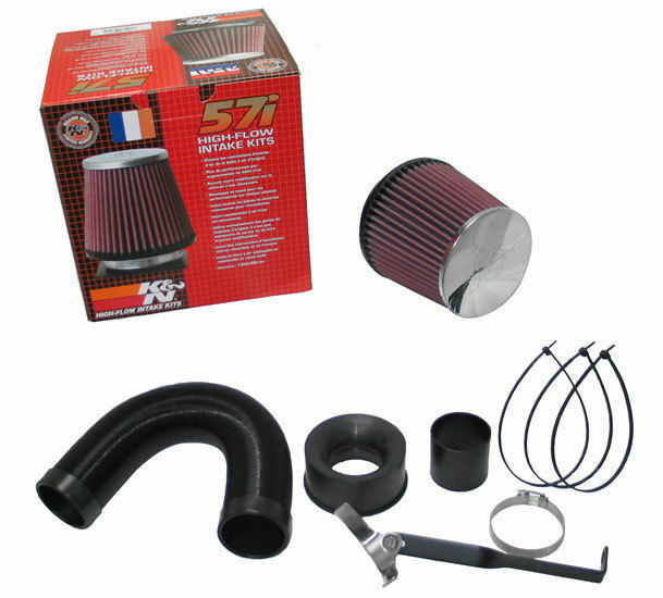 K&N 57i Performance Kit Opel Corsa D 1.0i 57-0663