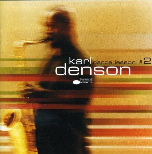 Karl Denson - Dance Lesson #2 [New CD] Manufactured On Demand