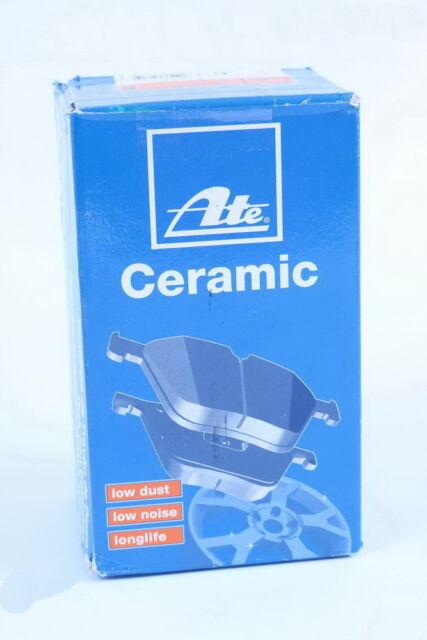 ATE Ceramic Bremsbeläge VORNE für Alfa Romeo Giulietta 940 13.0470-7273.2