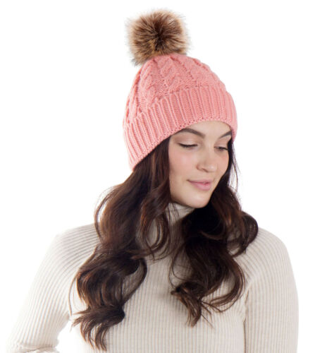 be5f88bb8 Dream World Women Hat Slouchy Beanie Beret In Chunky Knit