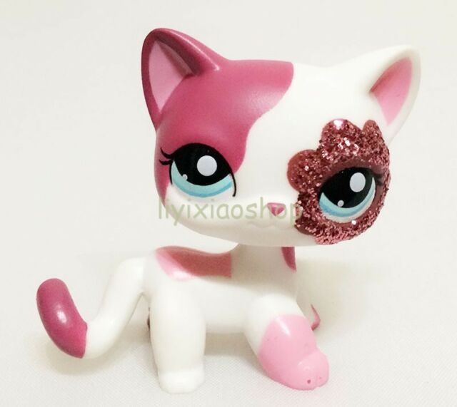 Product Title Littlest Pet Shop Tr'eats Truck Toy, Rolling Food Tr Average rating: 5 out of 5 stars, based on 1 reviews 1 ratings. Current Price $ List Price $ 2-Day Shipping. on orders $35+ Free pickup. Product Image. Product Title Littlest Pet Shop Favorite Pet Collection.