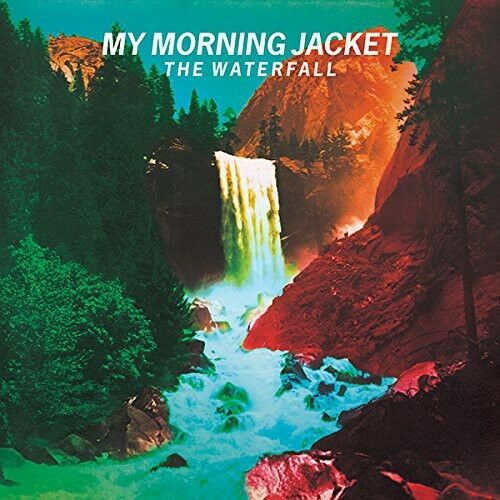 My Morning Jacket - Waterfall [New CD]