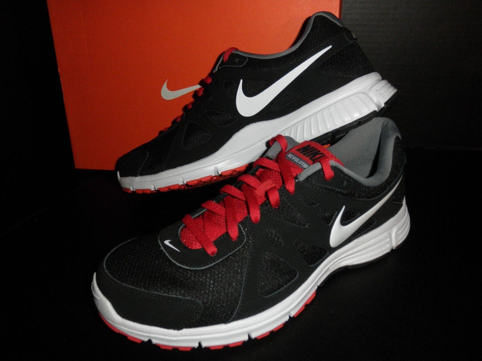 Nike Performance Reax Run 8 High Performance Nike Running Zapatos Hombres Ebay 4006e1