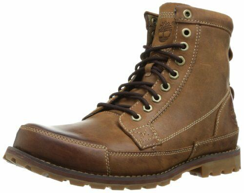 Earthkeepers Timberland 6 Pouces Démarrage Mens RYkbek
