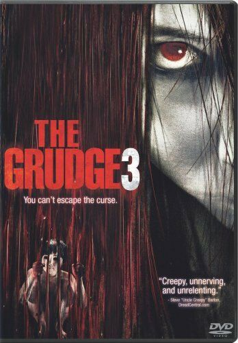 The Grudge 3 NEW!