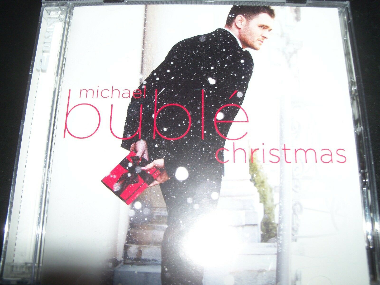 Christmas [Deluxe Edition] by Michael Bublé (CD, Oct-2011) | eBay