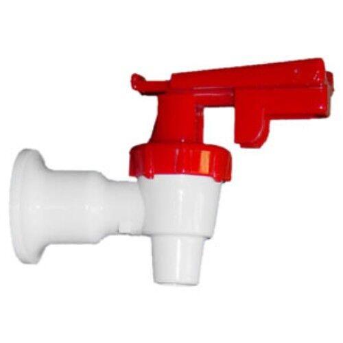 Sunbeam Water Cooler Spigot Faucet Dispenser Valve Red Tomlinson ...
