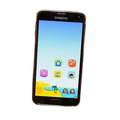 Samsung  Galaxy S5 SM-G900F - 32 GB - Copper gold - Smartphone