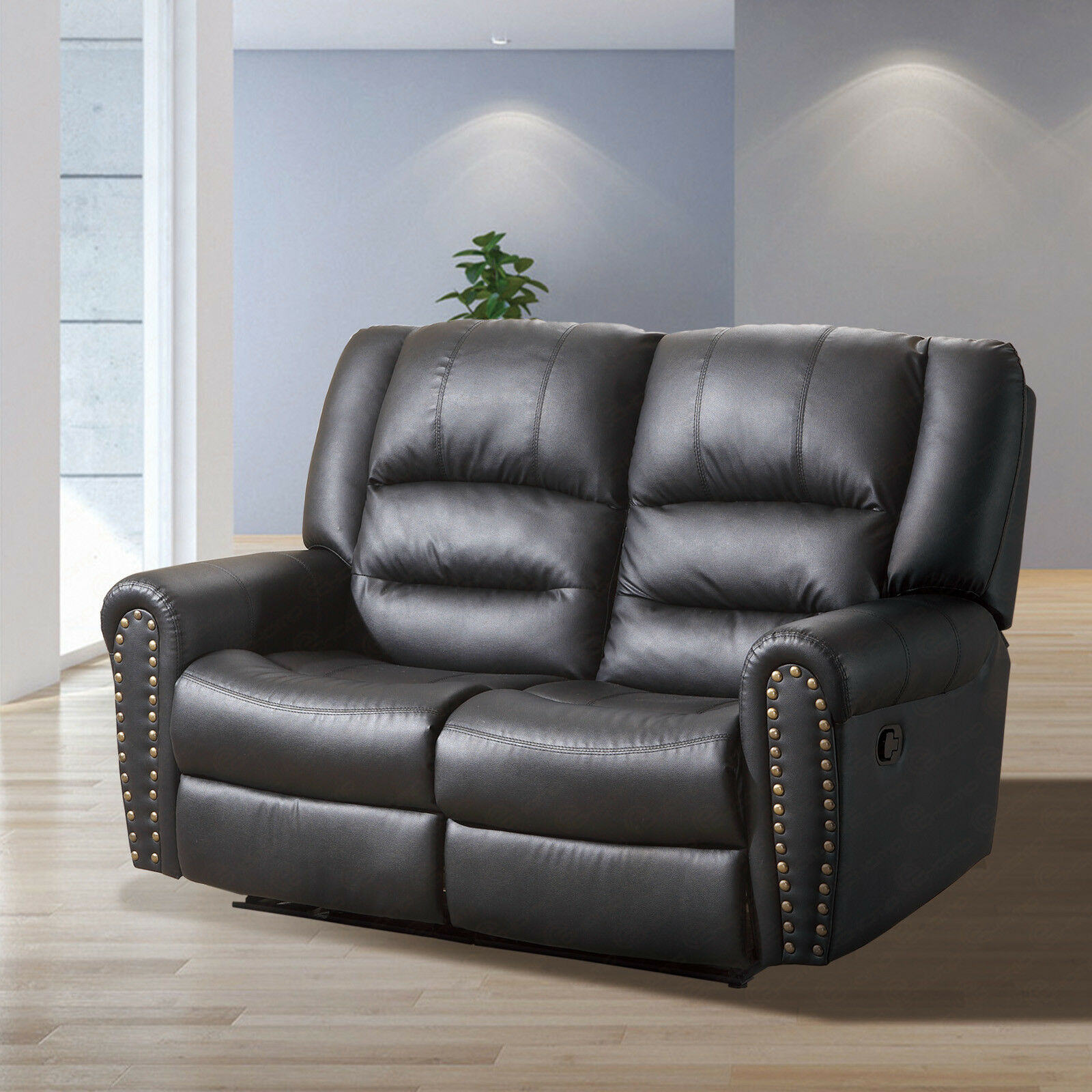 Picture 1 of 7 ... : 2 seater chaise sofa - Sectionals, Sofas & Couches