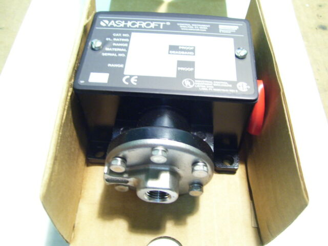 Ashcroft b420b snap action pressure switch 100 psi ebay ashcroft b420b 15psi 2500psi proof bunass 15a 125 250vac pressure switch p1880 asfbconference2016 Images