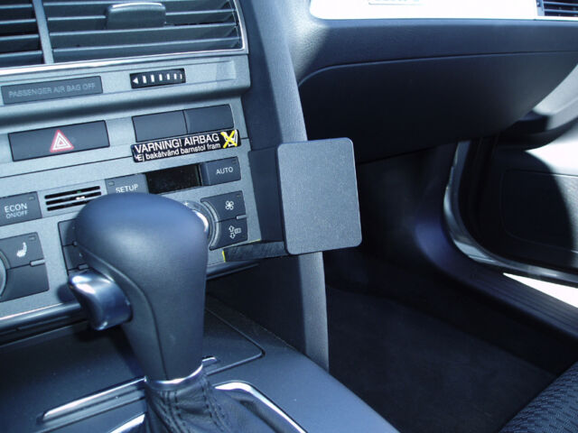 Brodit ProClip 853480 Montagekonsole für Audi A6 / S6 Baujahr 2004 - 2010