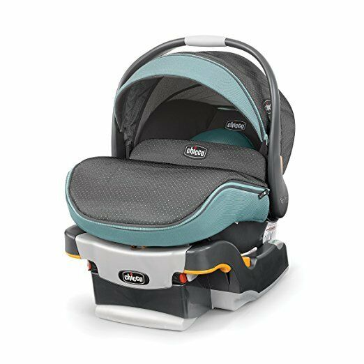 Chicco Key Fit 30 Zip Infant Car Seat Adjustable Multi-position Canopy Serene | eBay  sc 1 st  eBay & Chicco Key Fit 30 Zip Infant Car Seat Adjustable Multi-position ...