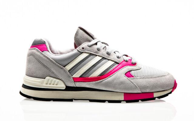 Adidas Originaux Adidas Chaussures De Sport - Gris Quesence dx88cMdbj