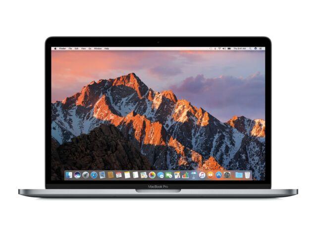 "Apple MacBook Pro 13"", i5 2,3 GHz, 8 GB RAM, 256 GB SSD, space grau"