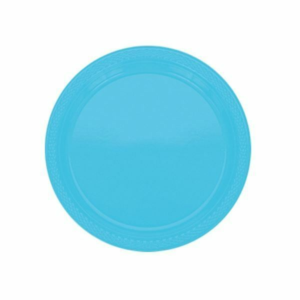 Blue Party Tableware & Blue \\u0026 Gold Premium 1st Birthday Party ...