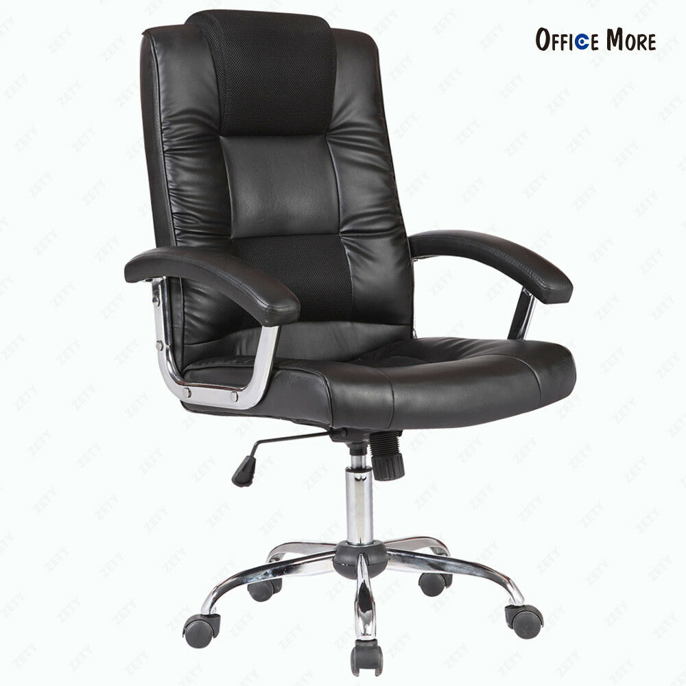 Black PU Leather Office Chair Lumbar Support Ergonomic Task Computer on office chair thigh support, office chair adjustable headrest, office chair foot support, office chair seat depth adjustment, office chair tilt, office chair seat support, office chair neck pillow, office chair seat dimensions, office chair foot rest, office chair seat heater, office chair head support, office chair leg support, office chair leather, chair back support, office chair seat cushion, office chair posture support, office chair thoracic support, office chair head rest, office chair neck support, office furniture waiting rooms chairs,
