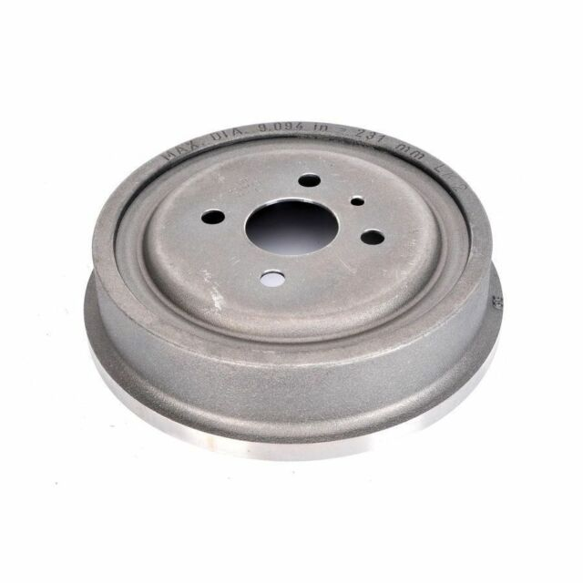 Bremstrommel, 1 Stück ATE 24.0223-0013.2