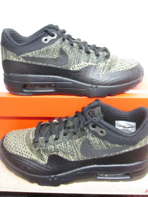 Nike Air Max 1 Ultra Flyknit scarpe uomo da corsa 856958 203 Scarpe da tennis