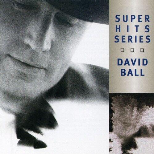 David Ball - Super Hits [New CD] Manufactured On Demand