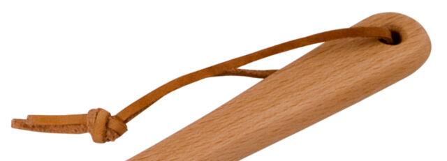 Lederriemen Lederband Leder Lederseil Lederkordel - Rindsleder Länge ca. 30 cm