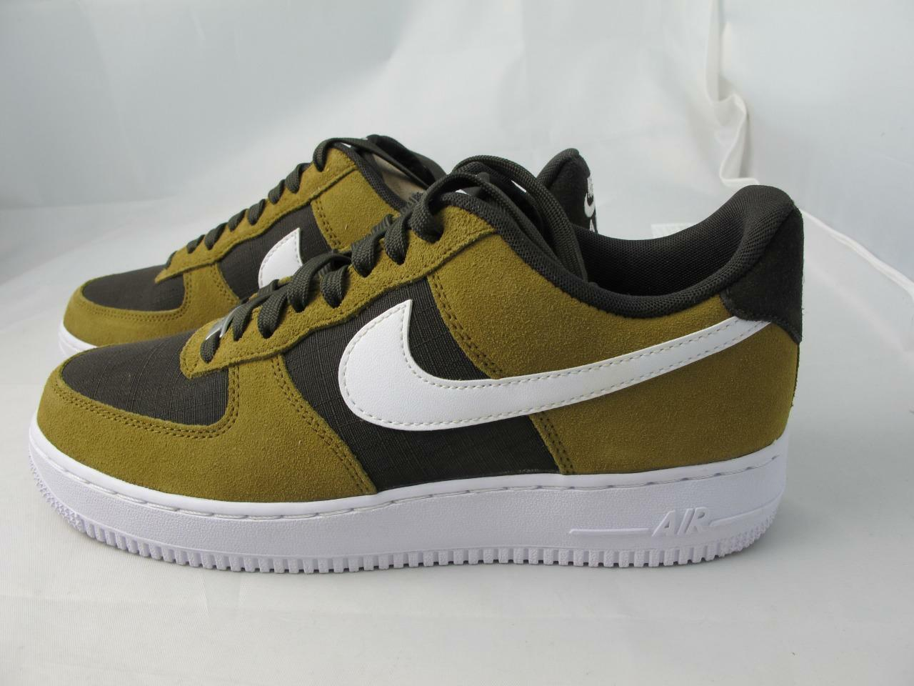 nike air force 1 golden tan mens formatori 488298 207 12 ebay