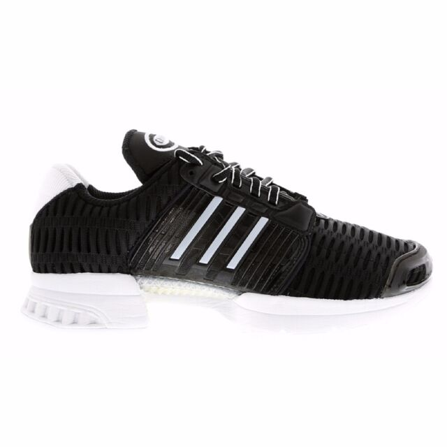 adidas originals mens cc1 climacool 1 black trainers
