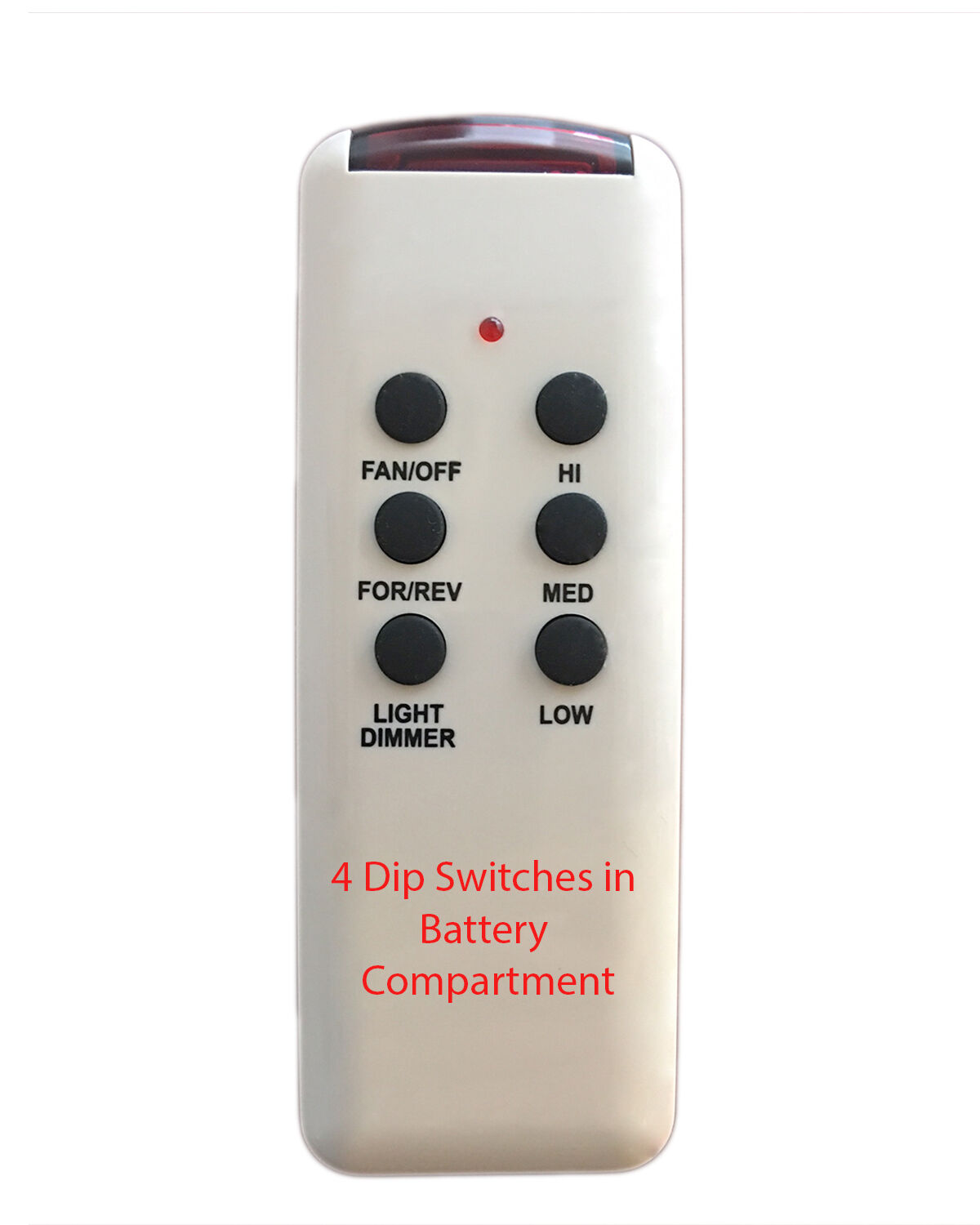 Casablanca emerson ceiling fan remote control replacement chq8bt7053t ceiling fan remote control 4 dip switch version aloadofball Image collections