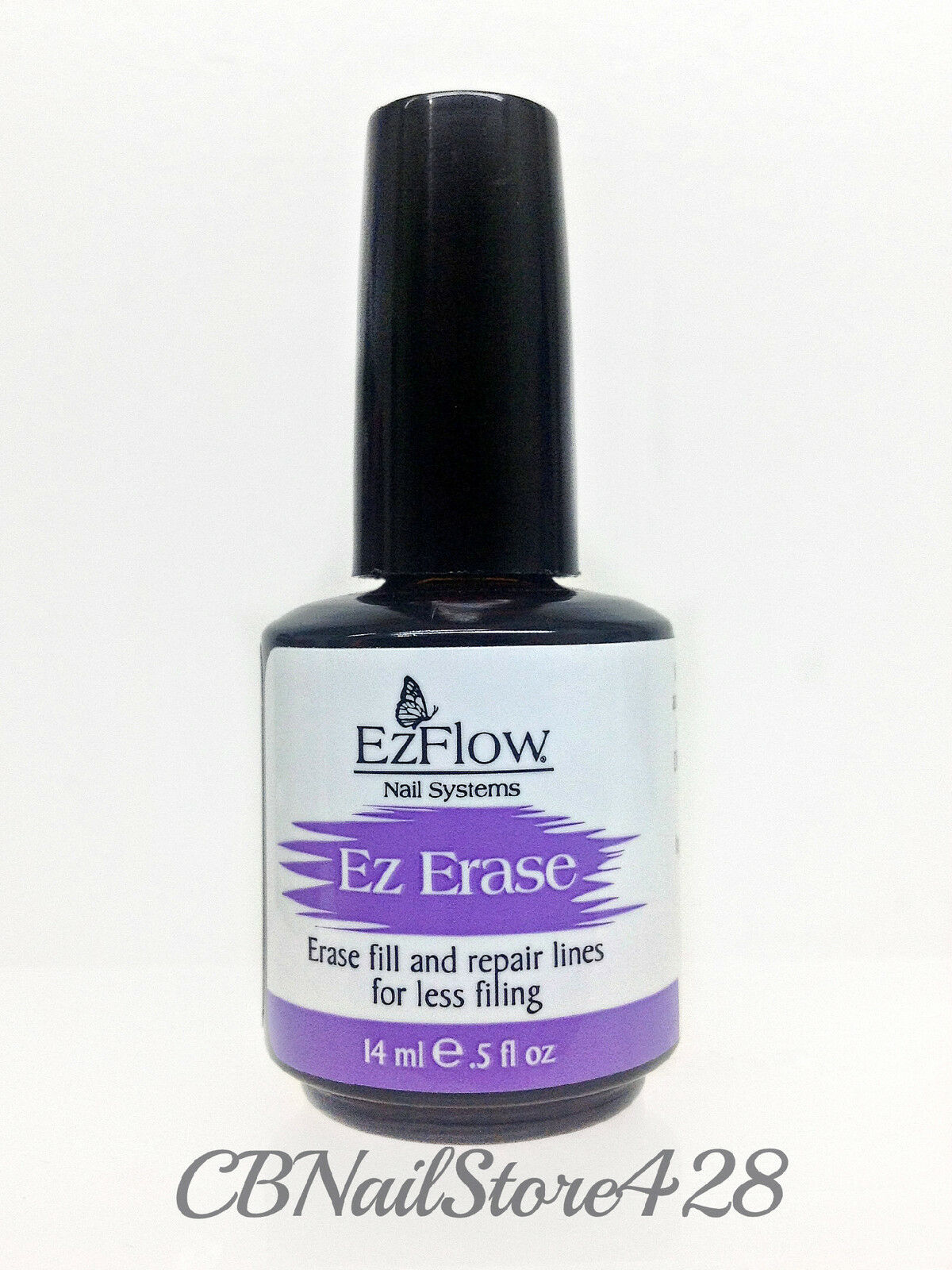 EzFlow Nail Systems- EZ Erase 0.5oz/14ml Ship in 24h | eBay