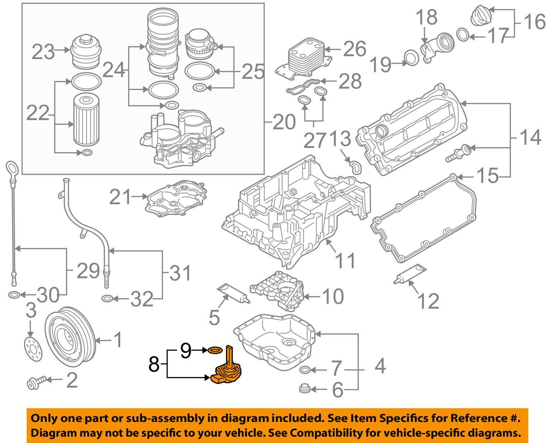 Volkswagen Touareg Parts Diagram 2004 Engine Vw Oem Fluid Level Sensor 1500x1197