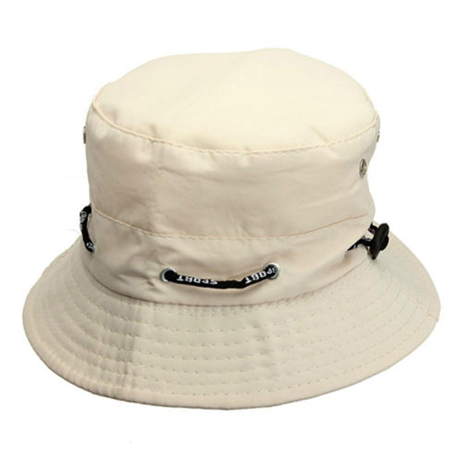Unisex bucket hat hunting fishing outdoor cap mens summer sun hats jpg  1600x1600 Bucket fishing hats a9e39bdca30b
