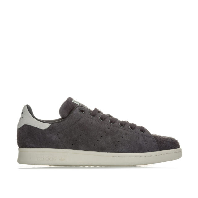 ADIDAS STAN SMITH SCARPE RETRO SNEAKER BLACK WHITE TENNIS SUPERSTAR s82249