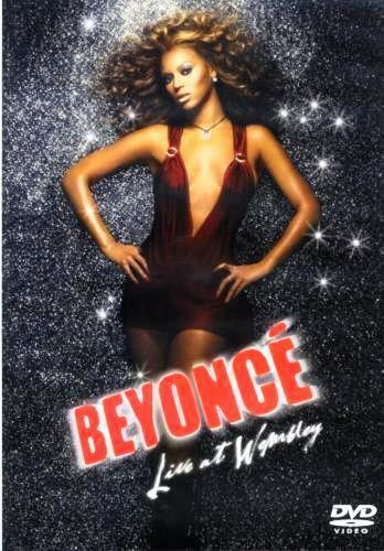 BEYONCE LIVE AT WEMBLEY 2 DISC BOXSET SONY UK 2004 REGION FREE CD & 5.1 DVD NEW