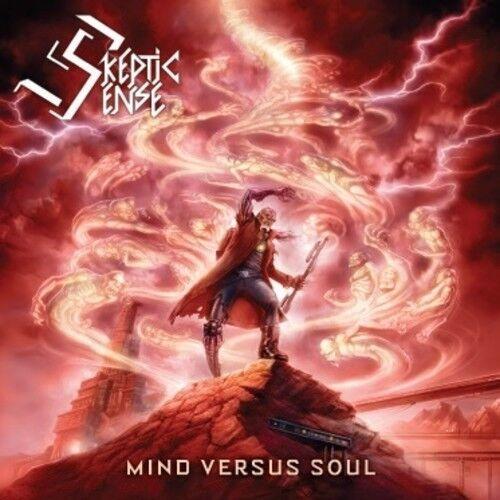 Skeptic Sense - Mind Versus Soul: The Anthology [New CD]