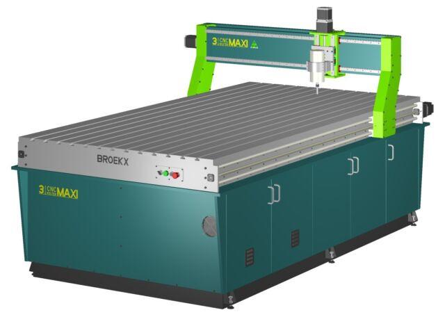 3 axis cnc milling machine pdf