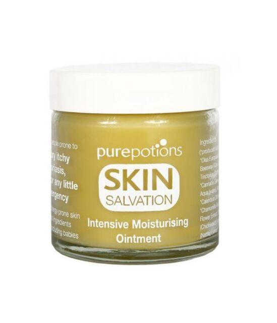 Purepotions Skin Salvation Moisturising Ointment 30ml