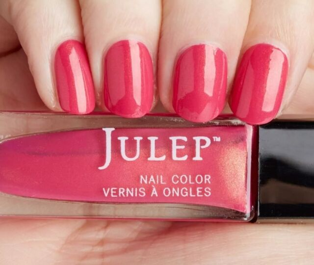 Julep Color Treat Nail Polish Glitters Yumi It 0 27 Fl Oz Find Out More About The Great Product At Image Link This Is An Affiliate