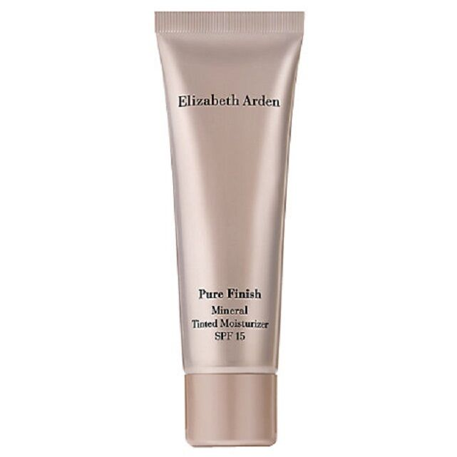 Pure Finish Mineral Tinted Moisturizer SPF 15 - # 04 Deep 1.7oz Bioderma Hydrabio Light Cream 40 Ml.