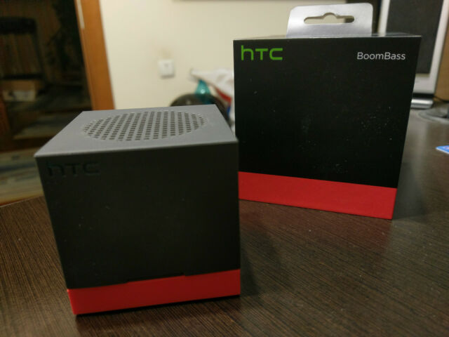 HTC BoomBass ST A100