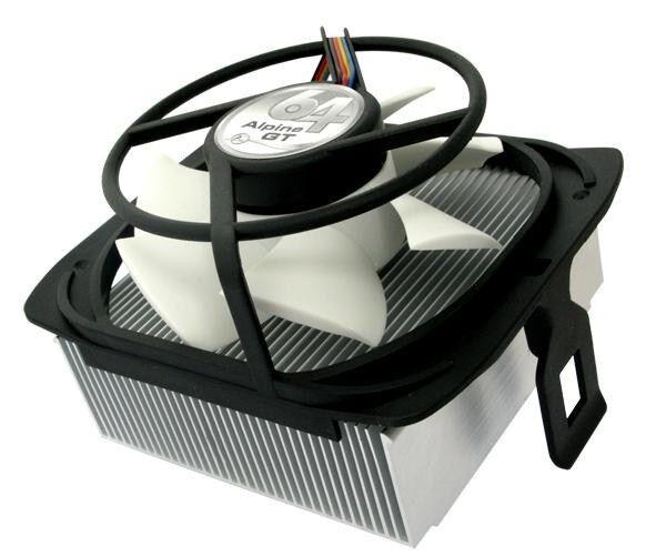 Arctic Alpine 64 GT CPU Cooler
