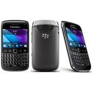 BlackBerry Bold 5 9790 Black