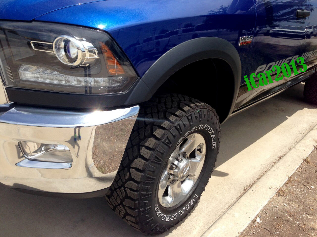 ram kit dodge suspension zone drop system products lift offroad arm radius diesel