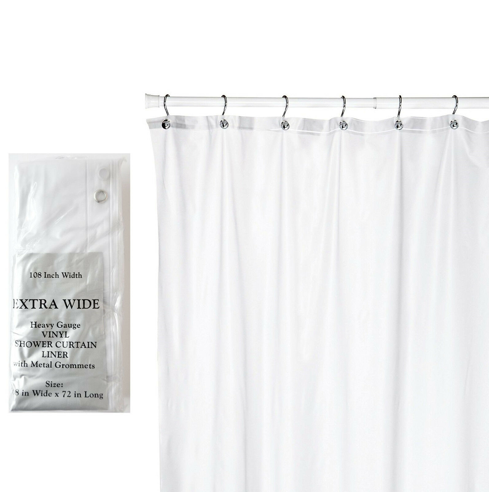 shower fabric curtains attachment fashions x new inc carnation home curtain of