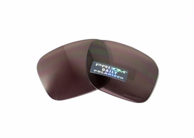 oakley holbrook prizm lenses