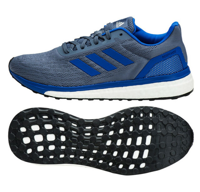 Adidas Response Running Shoes (CQ0014) Athletic Sneakers Trainers Runners