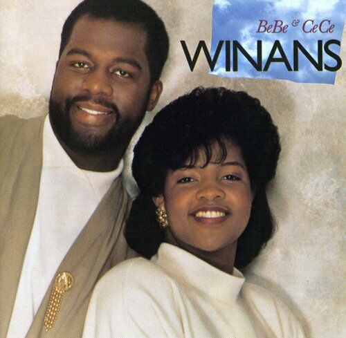 BeBe & CeCe Winans - Bebe & Cece Winans [New CD] Manufactured On Demand