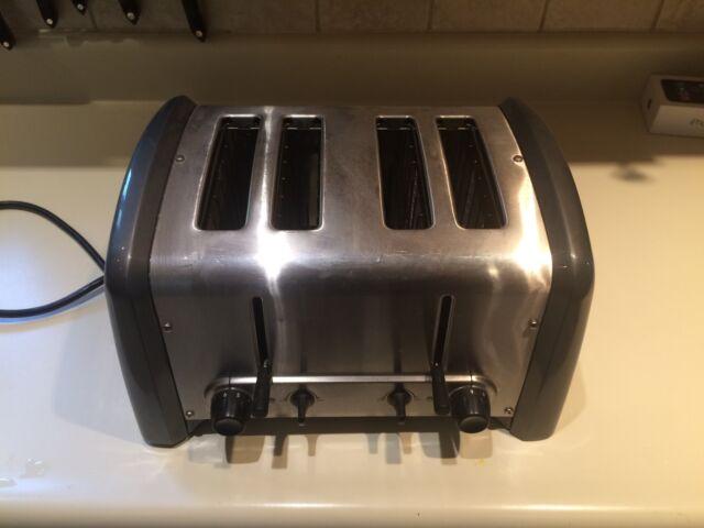 KitchenAid Pro Line 4 Slot 4 Slice Toaster