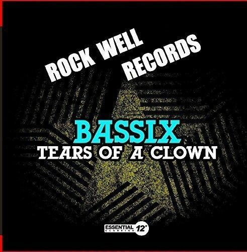 Bassix - Tears of a Clown [New CD] Manufactured On Demand