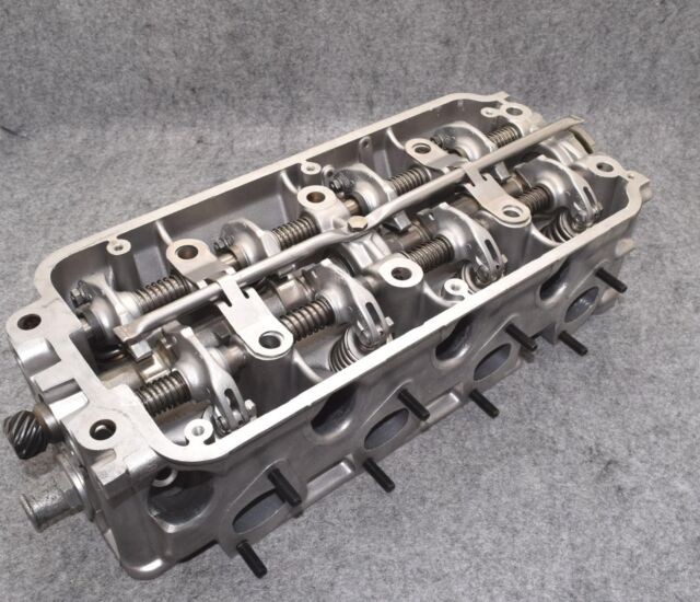 Bmw M10 Engine: BMW OEM E30 M10 1.8 Complete Cylinder Head 1.8l 318 318i