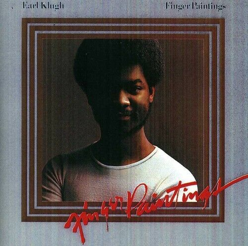 Earl Klugh - Finger Paintings [New CD] Manufactured On Demand